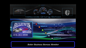 Valleywide Driving School